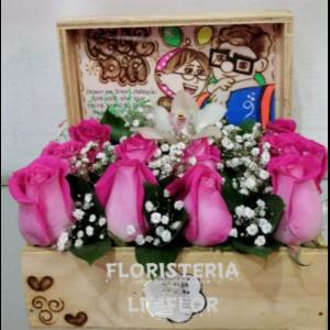 floristerias bucaramanga 24 horas