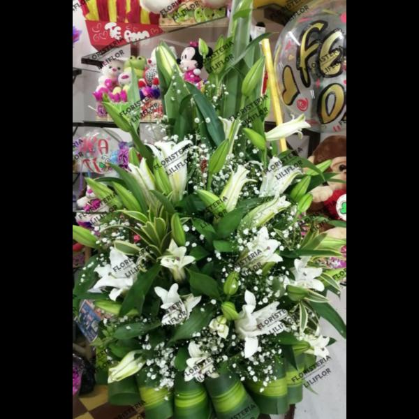 floristerias bucaramanga cabecera