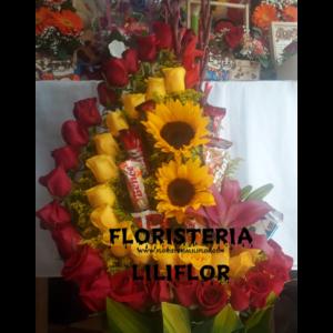 Floristeria en Bucaramanga