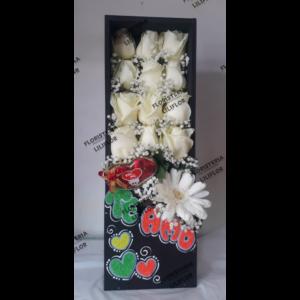 Enviar flores a Bucaramanga