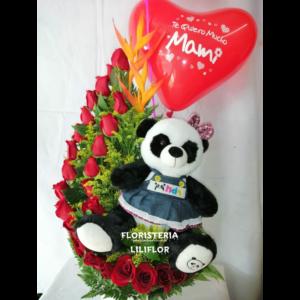 rosas para enamorar bucaramanga