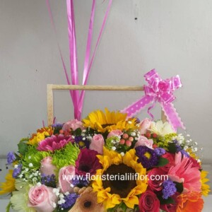 ramos de flores para cumpleanos