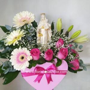 Arreglos florales envios a domicilio